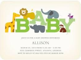 gender neutral baby shower invitations card invitation templates