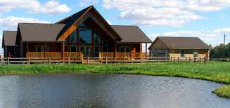 Building A Pole Barn Home Wilderness Falls Building Llc Custom New Construction And Log Homes