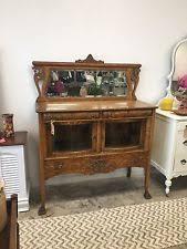 antique buffet ebay