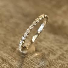 Diamond Wedding Rings For Women by Best 25 Vintage Wedding Bands Ideas On Pinterest Pretty Rings
