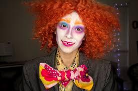Johnny Depp Costumes Halloween Beautiful Halloween Mad Hatter Makeup Photos Harrop Harrop