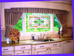 Jcpenney Swag Curtains Curtain Kitchen Swags And Tiers Pictures Of Window Treatments