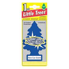 air freshener new car smell car freshner u1p 10189 new car scent tree car freshener