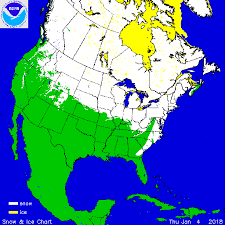 map usa in 1800 snow cover maps snow and national centers for