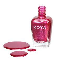 zoya nail polish introduces the color box gift set just in time