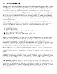 Resume Sample Summary Section by Accomplishments On A Resume Business Proposal Templated