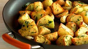 7 must potato recipes for thanksgiving