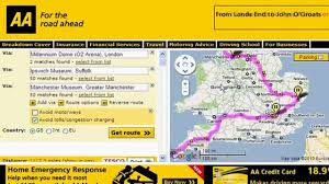 Maps Route Planner by Aa Route Planner U0026 Aa Route Finder Guide Video Dailymotion