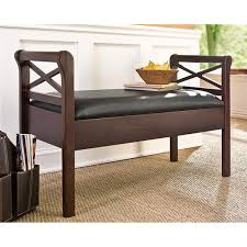 bench living room storage bench for living room including furniture low wooden legs