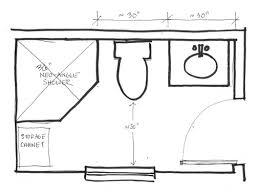 delightful bathroom 7 x 5 14 small bathroom floor plans with