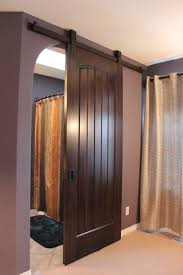 barn door ideas for bathroom interior barn doors with windows martaweb