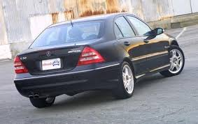 mercedes 2002 c class used 2004 mercedes c class c32 amg pricing for sale edmunds