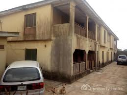 three story building for sale story building of four numbers of three bedroom flat