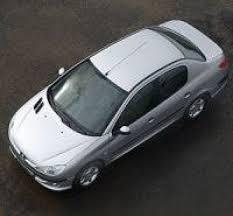 peugeot 206 sedan peugeot 206 sedan francfort 2005 ultimes éclats challenges fr