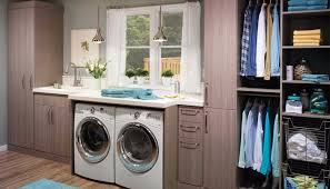 Storage Solutions For Laundry Rooms by Custom Storage Solutions Midland Mi Space Within