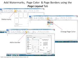 advanced microsoft word on the file tab click new click on the