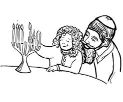 hanukkah coloring pages free coloring pages for kids 18