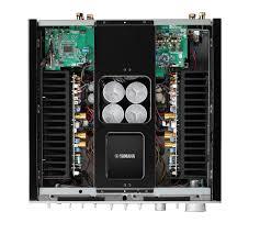 yamaha amplifier home theater yamaha a s2100 stereo amplifier audiogurus store