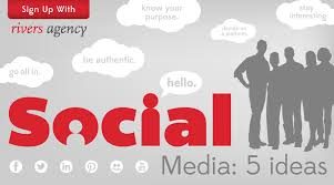 social media how to do it right rivers agency
