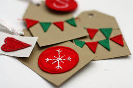 sew amazing giveaway and felt gift tags tutorial diary of a
