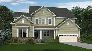 homestead at heritage vintage collection new homes in wake