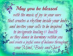 blessings uncommon prayers and blessings blessed