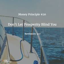 Blind Bible 20 Bible Verses On Money And Stewardship Cdf Capital