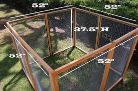 Metal Rabbit Hutch Dog Gate Chicken Coop Rabbit Bunny Hutch Hen House Pet Exercise