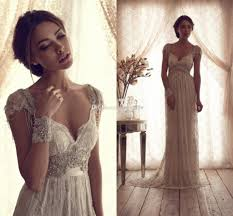 vintage style wedding dresses vintage lace bridesmaid dresses kzdress