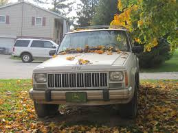tan jeep cherokee 1993 jeep cherokee country sport utility 4 door 4 0l plus