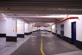 is your parking garage up to code armourco