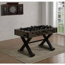 well universal foosball table table games for less overstock