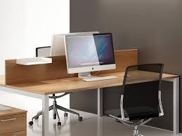 bureau partage panneau séparatif pour bureaux partagés oracle burolia