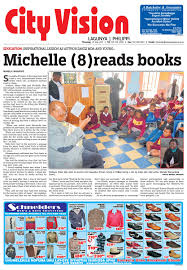 city vision khayelitsha 20161201 by city vision issuu