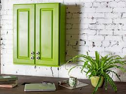 Can You Spray Paint Kitchen Cabinets by How To Paint Kitchen Cabinets With A Sprayed On Finish How Tos Diy
