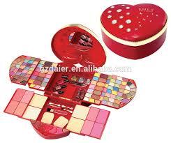 Bridal Makeup Box Kmes Cosmetic Set Platte C 842 Beauty Makeup Kit For Girls Buy