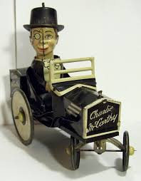 halloween wind up toys antique marx mar toys charlie mccarthy and edgar bergen tin wind