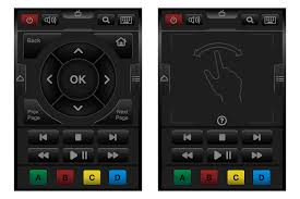 tv remote app for android new ios and android app wd tv remote tech bytes for tea
