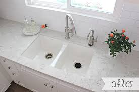 white kitchen sink my dream white kitchen glorious treats