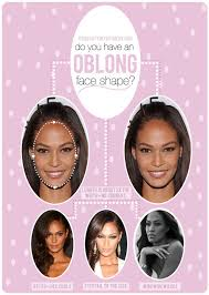 pictures of hairstyles for oblong face shapes the beauty department your daily dose of pretty hair talk
