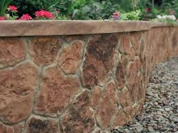 Retaining Wall Design Tips For Construction And Avoiding - Concrete retaining walls design