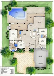 baby nursery house plans with pools tiny house plans with pools