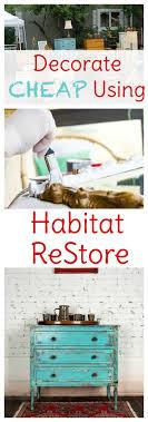 Best  Habitat Restore Ideas On Pinterest Diy Door Instalation - Habitat home decor