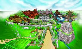 chambre d agriculture ille et vilaine bretagne un nouveau parc d attraction sur le roi arthur suscite