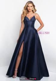 prom dresses by designer at prom dress shop