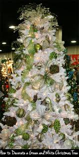 White Christmas Tree Decorated Best 25 White Christmas Tree With Red Ideas On Pinterest White