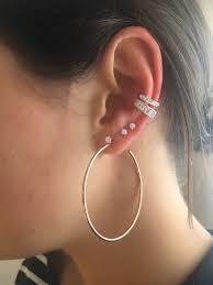 hoop studs inspirational hoop diamond earrings jewellry s website
