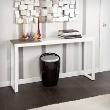zipcode design nelly console table reviews wayfair nelly console table