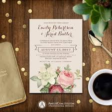 Marriage Invitation Sample The 25 Best Wedding Invitation Templates Ideas On Pinterest