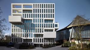 gallery of 64 social housing guinée et potin architectes